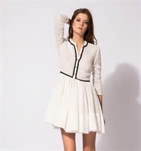 robe mariage civil courte 10 robes de mariées courtes pour votre mariage civil