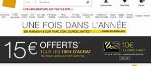 Promo Castorama 15 Par Tranche De 100 : fnac adh rent 15 euros offerts par tranche de 100 d ~ Dailycaller-alerts.com Idées de Décoration
