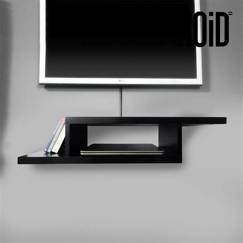 Tv Regal Wand by Tv Wall Shelf Hoid Pk