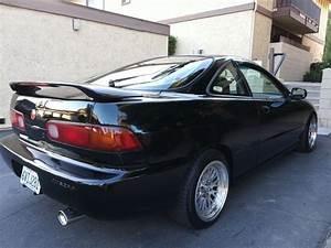 1996 Acura Integra Special Edition  Ls Vtec   5 Speed Gsr