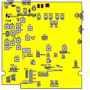Amateur And Cb Radio Mods  Add On Boards  Alignments