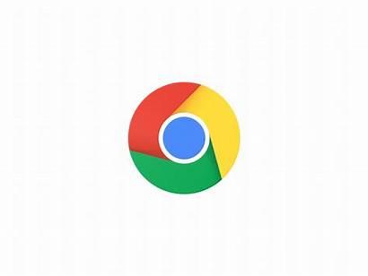 Loading Google Chrome Icon Animation Animations Behance