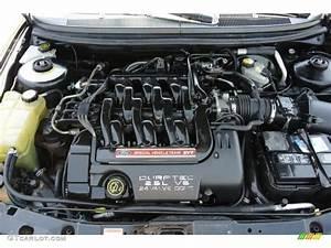 2000 Ford Contour Svt 2 5 Liter Ho Svt Dohc 24