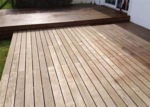 terrasses entretien nettoyage degrisage saturation de With parquet entretien nettoyage