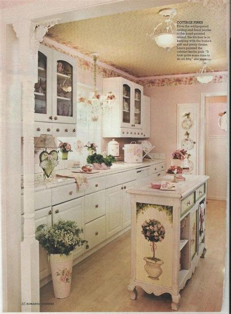 shabby kitchen accessories 35 awesome shabby chic kitchen designs accessories and decor ideas shabby chic pink vintage