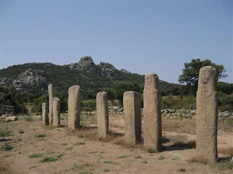 site du si e site archéologique de cauria sartène 20100 corse du