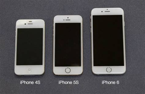 compare iphone models compare sizes of iphones 4s 5s and 6 beato enterprises inc