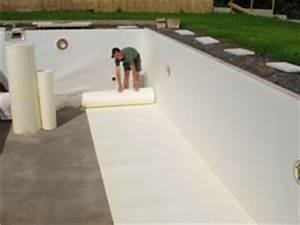 Gartenpools Selber Bauen : poolbau im selbstbau der traum vom pool im eigenen garten roos freizeitanlagen ~ Markanthonyermac.com Haus und Dekorationen