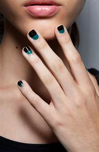 easy diy nail for beginners thefashionspot