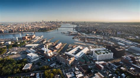 ny interior designers navy yard to host four day smart cities nyc 39 17