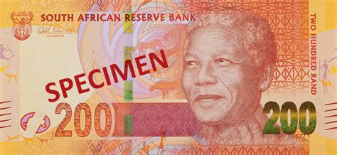 mandela bank notes start circulating pictures