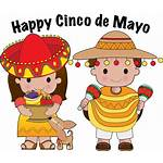 Mayo Cinco Clipart Mexican Activities Holidays Facts