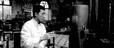 donnie yen gif find share  giphy
