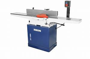 Rikon 20-108h 8 U0026quot  2 Hp Helical Head Jointer