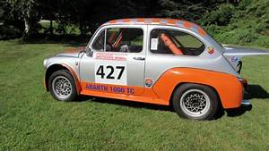 1971 Fiat Abarth Tc1000r Race Car For Sale