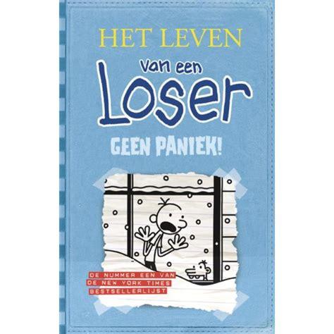 het leven van een loser geen paniek