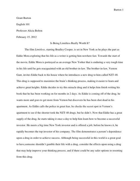 writing an evaluation essay exle haadyaooverbayresort