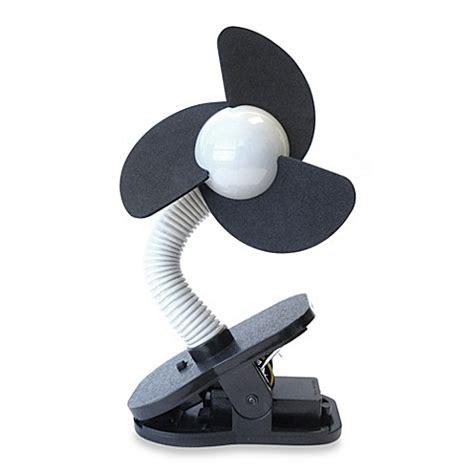 clip on fan for bed buy dreambaby clip on stroller fan in silver black from