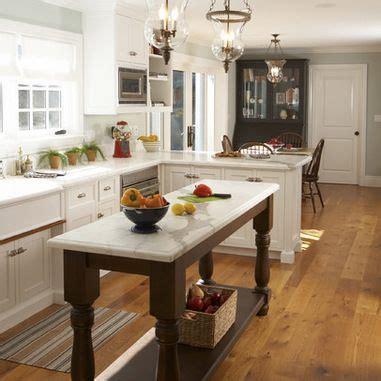 27+ Beaut Kitchen Island Ideas Long Narrow