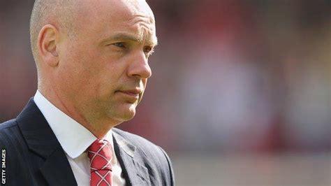 Uwe Rosler: Wigan Athletic appoint Brentford manager as ...