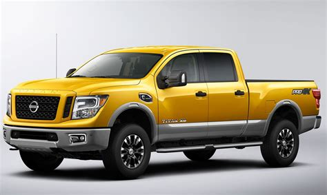 2018 Nissan Titan Xd Warrior Pro 4x Msrp Price, Interior