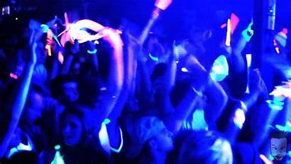 Rave Party Dance Summer Techno Glow Russian