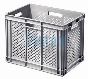 Bac Plastique Brico Depot : bac ajour plastique ath na gris grand volume 90 litres ~ Edinachiropracticcenter.com Idées de Décoration