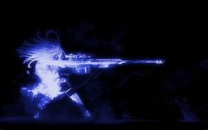 Snipergirl, Computer, Wallpapers, Desktop, Backgrounds