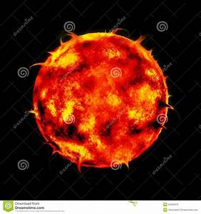 Giant Red Star Royalty Free Stock Photo - Image: 24402475