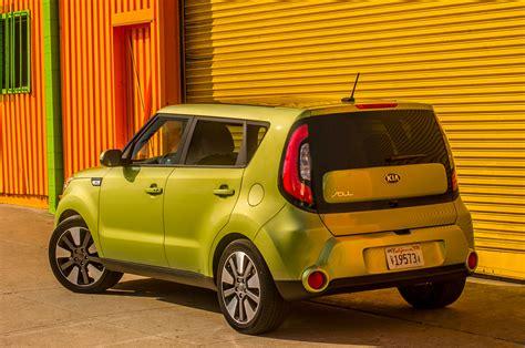 2014 Kia Soul First Drive  Automobile Magazine