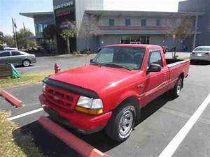 Purchase Used 2000 Ford Ranger Pick Up Truck In Leesburg
