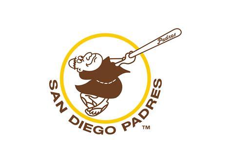 San Diego Padres 1969 Classic Logo
