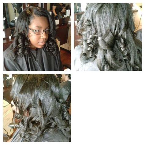 how to make a hair style hair styles collection how to do finger waves 3491