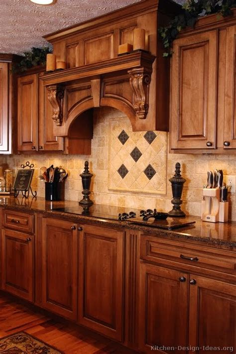 inspirations tuscan kitchen