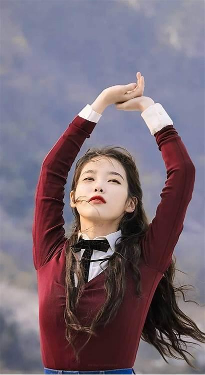 Cantik Korea Korean Terbaru Iu Fourpiece Bebe