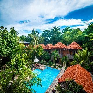 Hotel Melasti Kuta Beach Bungalow & Spa Kuta Bali