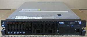 IBM X3650 M4 2U 2x EIGHT Core XEON E5 2670 260Ghz 128Gb