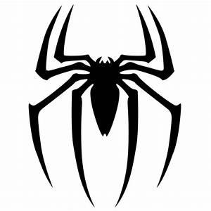 Símbolos del Hombre Araña o Spiderman. | Ideas y material ...
