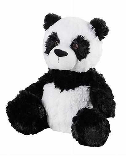 Panda Warmies Magnetronknuffel Bouillotte Peluche Lavande Parfum