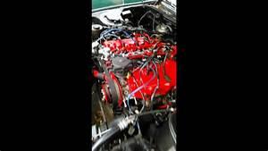 My 1987 Nissan 300zx Turbo Engine Bay Rebuilt
