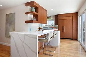 mid century modern kitchen design tjihome With mid century modern kitchen design