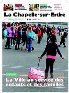 Renault La Chapelle Sur Erdre : calam o magazine de la chapelle sur erdre n 98 ~ Gottalentnigeria.com Avis de Voitures