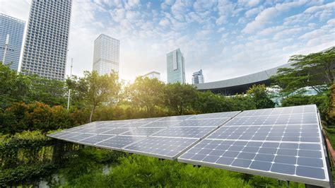 mayors launch  sustainable power push  cities