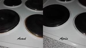 Nettoyer Plaque De Cuisson : nettoyer des plaques de cuisson 28 images comment ~ Melissatoandfro.com Idées de Décoration