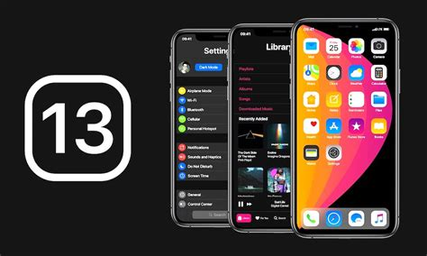 Ios 13 Wallpaper Tweak by 8 Exciting New Ios 13 Features Coming To Iphone And