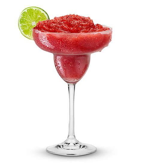 frozen cocktail recipes non frozen strawberry margarita recipe