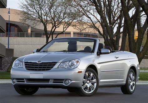 2010 Chrysler Sebring Reviews by Used 2010 Chrysler Sebring Convertible Review Trims Specs