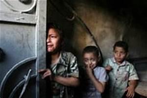Israel is Slaughtering Innocent Children at Gaza - Salem ...