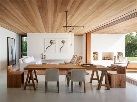 Holzdecke Ideen by 51 Cozy Wood Ceiling Ideas To Warm Up Your Space Shelterness