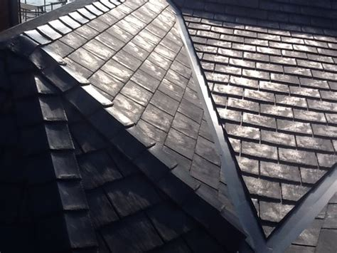 What Is The Average Rubber Roofing Shingles Cost?